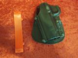 Fobus LH Holster For