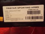 TriStar Viper G2 Youth Semi Auto 20 GA. Model 24114 - 1 of 2