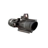 Trijicon ACOG 6x48mm Red Chevron .50 BMG