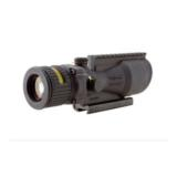 Trijicon ACOG 6x48mm Amber Chevron .50 BMG - 1 of 1
