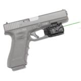 Crimson Trace Rail Master Pro- Universal Rail Mount Green Laser/LED - 1 of 1