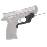 Crimson Trace Laserguard Smith&Wesson M&P Full Size/Compact Green Laser - 1 of 1