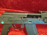 Inter Ordnance AK-47-T 7/62x39 Tactical Rifle - 5 of 6