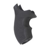 Hogue Smith&Wesson Rubber Grip-J Frame Round Butt - 1 of 1