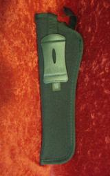 Cortez Nylon Hip Holster SZ 16 For .22 Auto's - 3 of 3