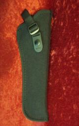 Cortez Nylon Hip Holster SZ 16 For .22 Auto's - 2 of 3