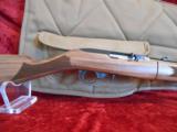 Ruger 10/22 Limited Talo Edition Classic VI Take Down .22 semi-auto Rifle Item #11187 - 3 of 6