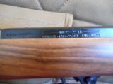 Ruger 10/22 Limited Talo Edition Classic VI Take Down .22 semi-auto Rifle Item #11187 - 4 of 6