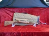 Ruger 10/22 Limited Talo Edition Classic VI Take Down .22 semi-auto Rifle Item #11187 - 1 of 6