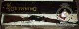Browning Model 81 BLR .7mm/08 cal NEW in Box REDUCED PRICE! - 1 of 9