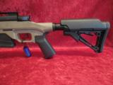 MOSSBERG MVP LC 7.62MM NATO (.308 WIN) Light Chassis Tan & Black - 8 of 10
