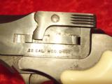 High Standard Model D-100 Derringer .22 lr - 9 of 9