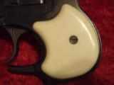 High Standard Model D-100 Derringer .22 lr - 7 of 9