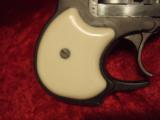 High Standard Model D-100 Derringer .22 lr - 6 of 9