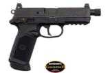 FNH USA FNX-45 TACTICAL-BLACK - 1 of 1