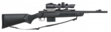MOSSBERG MVP SCOUT SCOPED COMBO - 1 of 1