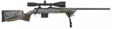 MOSSBERG MVP VARMINT SCOPED COMBO - 1 of 1