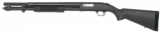 MOSSBERG 590 L SECURITY-9 SHOT LEFT HANDED 12GA - 1 of 1