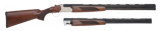MOSSBERG SILVER RESERVE II FIELD-OVER/UNDER COMBO 20/28GA