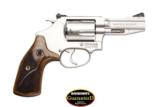 SMITH & WESSON PRO SERIES MODEL 60 .357MAG