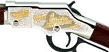 HENRY REPEATING ARMS GOLDEN BOY RAILROAD TRIBUTE 22LR - 4 of 4