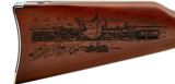 HENRY REPEATING ARMS GOLDEN BOY RAILROAD TRIBUTE 22LR - 3 of 4