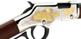 HENRY REPEATING ARMS GOLDEN BOY RAILROAD TRIBUTE 22LR - 2 of 4