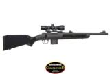 "MOSSBERG MVP PATROL .223 16.25"" BARREL - 1 of 1"