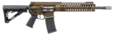 "POF-USA P415 GEN4 5.56X45 NATO 14.5""; BARREL CERAKOTE BURNT BRONZE - 1 of 1"