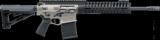 "POF-USA P308 GEN4 7.62X51 NATO 14.5"" BARREL- NP3 COATED RECEIVER- 11.5"" RAIL"