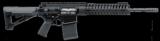 "POF-USA P308 GEN4 7.62X51 NATO 16.5""BARREL- BLACK RECEIVER- 11.5"" RAIL - 1 of 1"