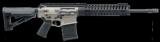 "POF-USA P308 GEN4 7.62X51 NATO 16.5"" BARREL- NP3 COATED RECEIVER- 11.5"" RAIL"