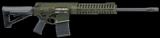 "POF-USA P308 GEN4 7.62X51 NATO 20"" BARREL- OLIVE DRAB RECEIVER-11.5"" RAIL"