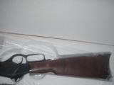 Winchester Model 1873 Short Rifle 45Colt Case Color Hardened - 4 of 6