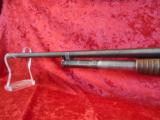 WINCHESTER MODEL 1912 16GA NICKEL STEEL 26 - 9 of 10