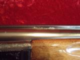 "Charles Daly BC Miroku O/U 20 ga. 26"" VR Nice Hand Engraving with same design as the Browning Superposed - 9 of 13"