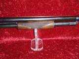 "Remington Model 29 pump 12 ga. 2 3/4"" chamber 29"" fixed Full choke Solid Rib - 6 of 9"