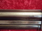 "Remington Model 29 pump 12 ga. 2 3/4"" chamber 29"" fixed Full choke Solid Rib - 7 of 9"