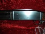 "Remington Model 29 pump 12 ga. 2 3/4"" chamber 29"" fixed Full choke Solid Rib - 2 of 9"
