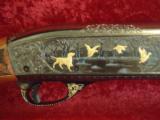 Remington 1100 Left-Hand Custom 12 gauge 3 - 3 of 7