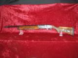 Remington 1100 Left-Hand Custom 12 gauge 3
