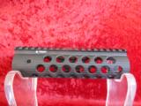 "TROY 7.2"" ALPHA RAIL-NO SIGHT-FOR AR15/M4 CARBINES - 1 of 7"