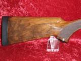 "SKB Model 685 Target, O/U, 12 ga. 30"" barrels w/tubes, made in Japan FANCY WOOD!! - 2 of 7"