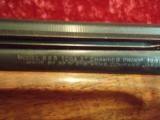 "SKB Model 685 Target, O/U, 12 ga. 30"" barrels w/tubes, made in Japan FANCY WOOD!! - 6 of 7"