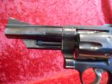 "SMITH & WESSON S&W MODEL 57 .41 Mag 6-Shot 4"" barrel - 4 of 4"