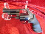 "SMITH & WESSON S&W MODEL 57 .41 Mag 6-Shot 4"" barrel - 2 of 4"