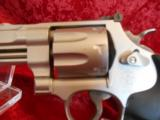 SMITH & WESSON 8-SHOT MODEL 627-5 357MAG - 3 of 5