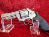 SMITH & WESSON 8-SHOT MODEL 627-5 357MAG - 2 of 5