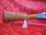 """WINCHESTER MODEL 1897 12GA 2 3/4"""", CUT AND CROWNED 20"""" - 5 of 8"""