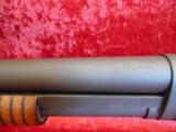 """WINCHESTER MODEL 1897 12GA 2 3/4"""", CUT AND CROWNED 20"""" - 2 of 8"""
